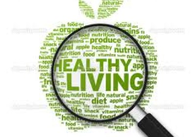 """Life Saving 15"" Tips for Healthy Living!"