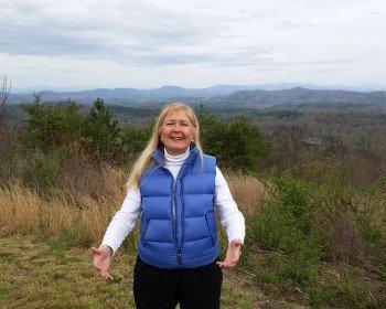 Conscious Living Update from Anne Merkel