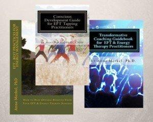 Practitioner Publications EFT texts Anne Merkel EFT Practitioners-s