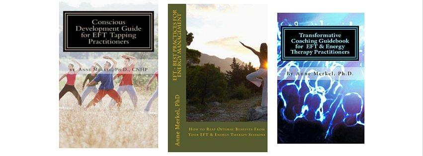 Anne-Merkel-Publications-EFT-Publications