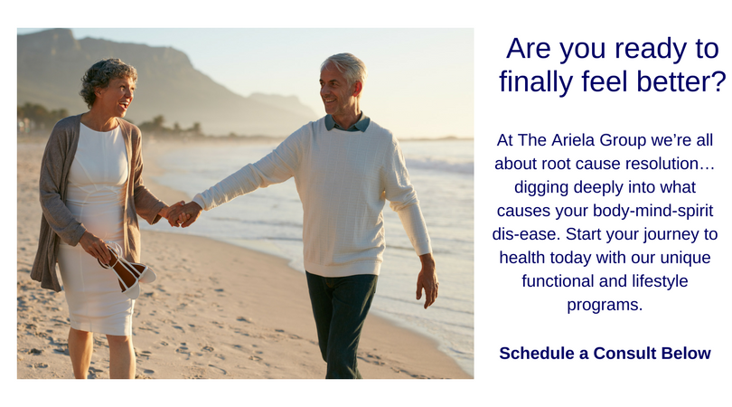 Functional Medicine Health and Wellness Programs