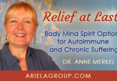 EFT Radio – Relief at Last from Chronic Disorders! – Introduction