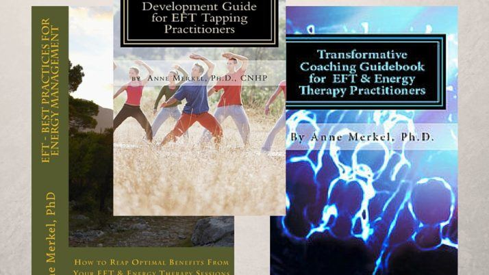 Amp Up Your EFT Practice for Results!